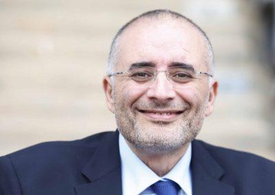 Covid-19 : Tarek Bouchamaoui s'exprime dans Le Parisien